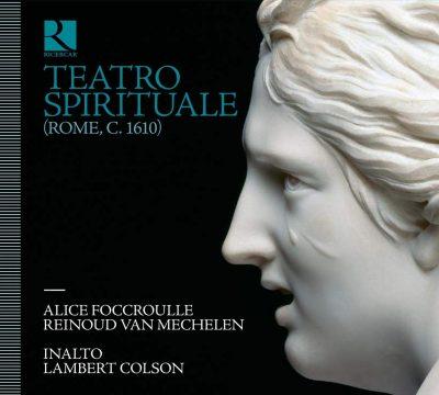 CD Teatro